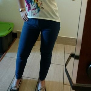 Calvin Klein jean leggings